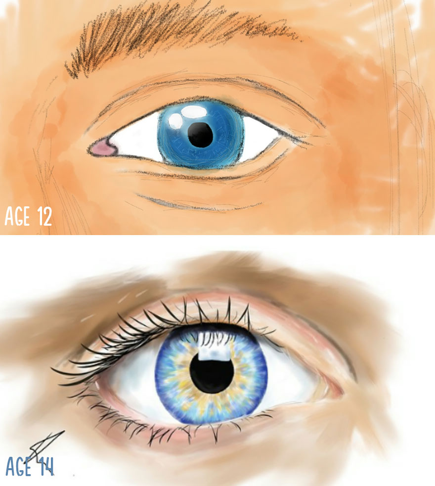 drawing-skills-progress-practice-before-after-13