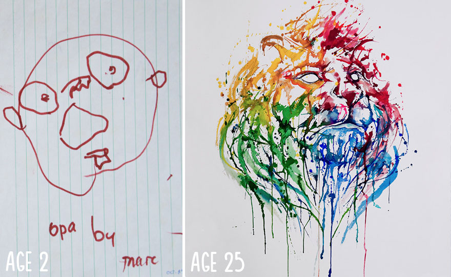 drawing-skills-progress-practice-before-after-6