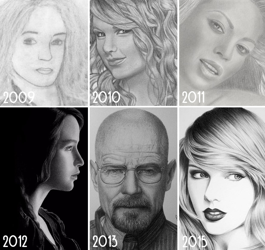 drawing-skills-progress-practice-before-after-8