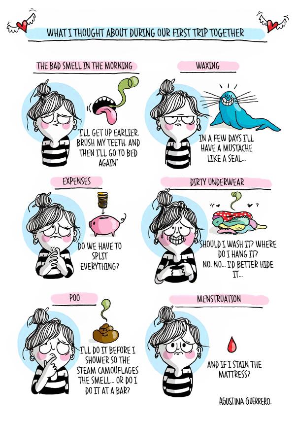 everyday-life-women-problems-diario-de-un-volatil-agustina-guerrero-argentina-5
