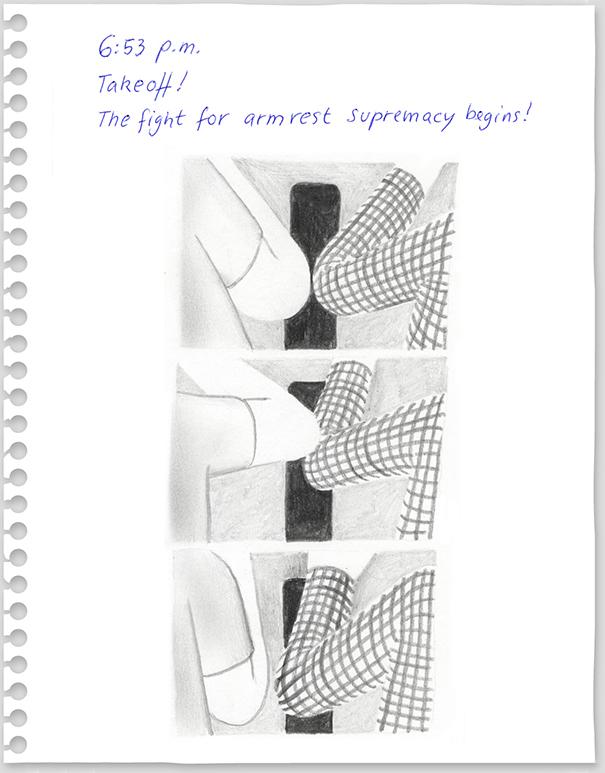 funny-new-york-berlin-flight-visual-diary-red-eye-christoph-niemann-12