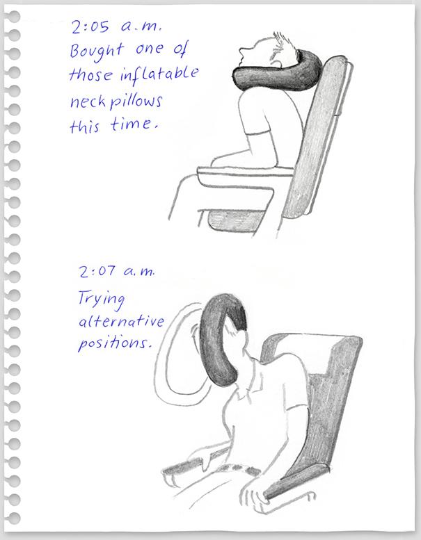 funny-new-york-berlin-flight-visual-diary-red-eye-christoph-niemann-2