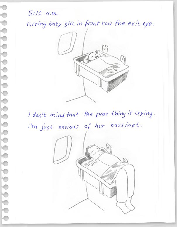 funny-new-york-berlin-flight-visual-diary-red-eye-christoph-niemann-4