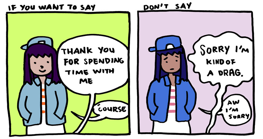 life-advice-comic-stop-saying-sorry-say-thank-you-yao-xiao-4