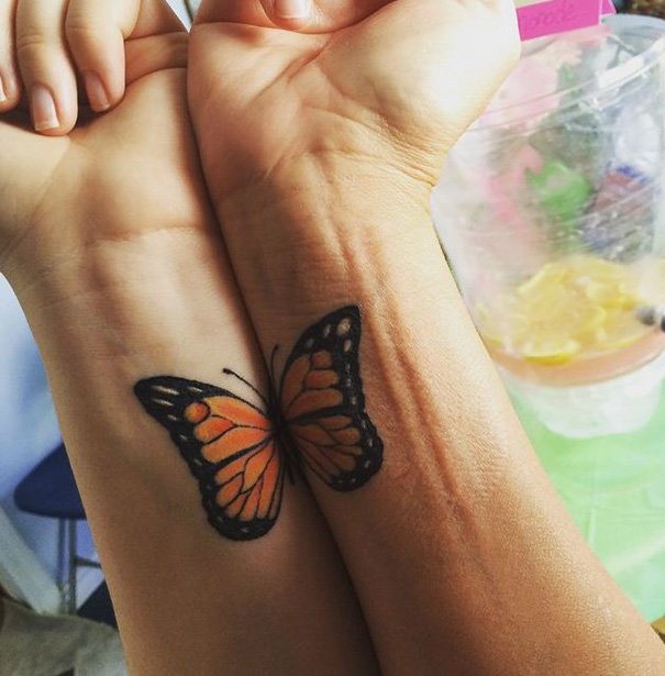 mother-daughter-family-tattoos-19