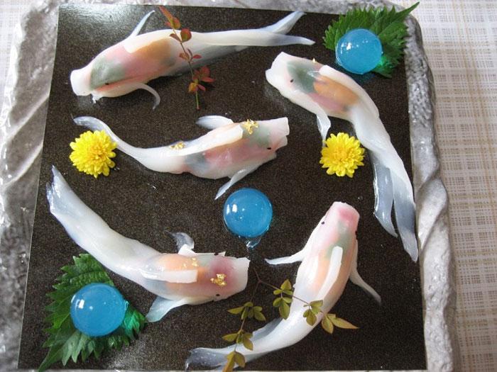 real-life-swimming-koi-sushi-tutorial-junskitchen-11