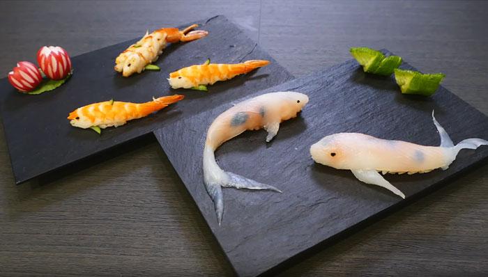real-life-swimming-koi-sushi-tutorial-junskitchen-4