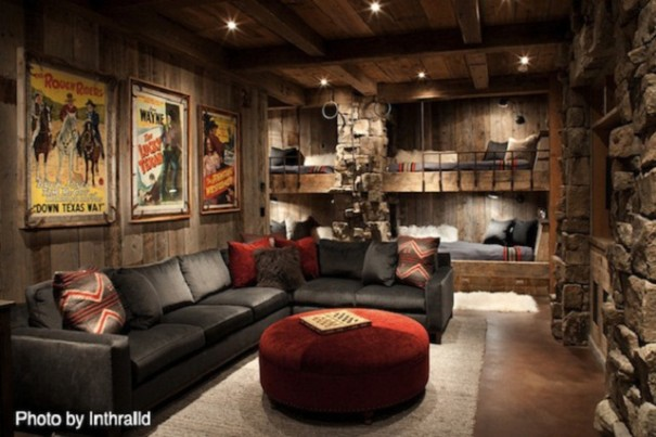 Basement Designs Creative 10 most remarkable and creative basement designs that'll amaze you