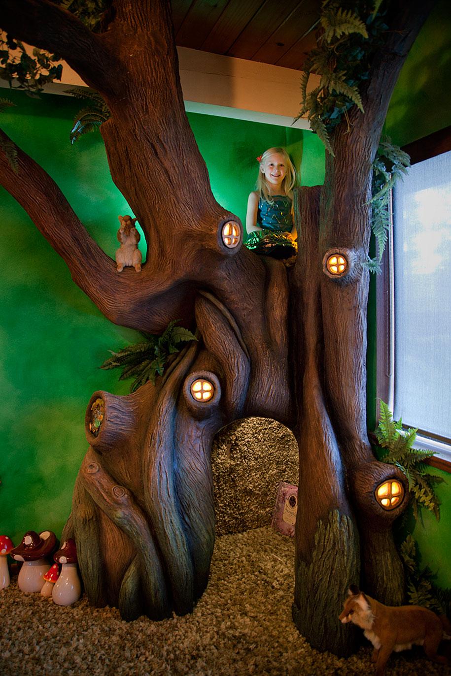 dad-build-daughter-fairytale-bedroom-radamshome-8