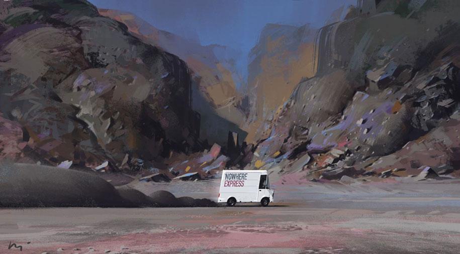 dark-paintings-digital-art-michal-lisowski-poland-29