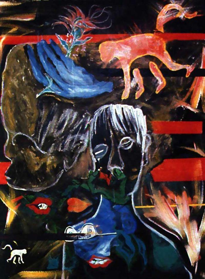 david-bowie-paintings-art-2