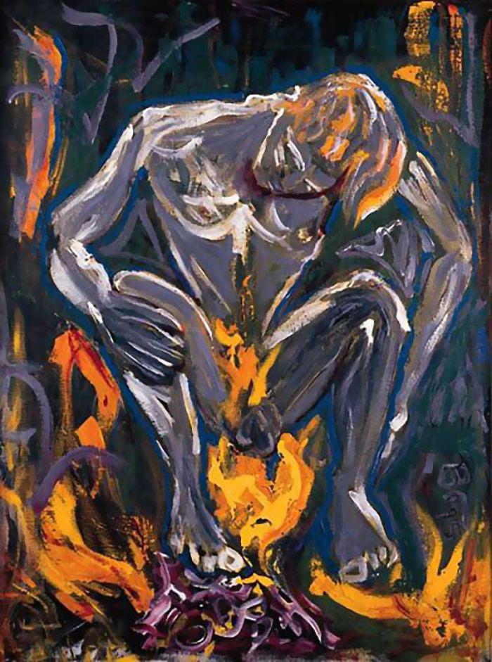 david-bowie-paintings-art-22