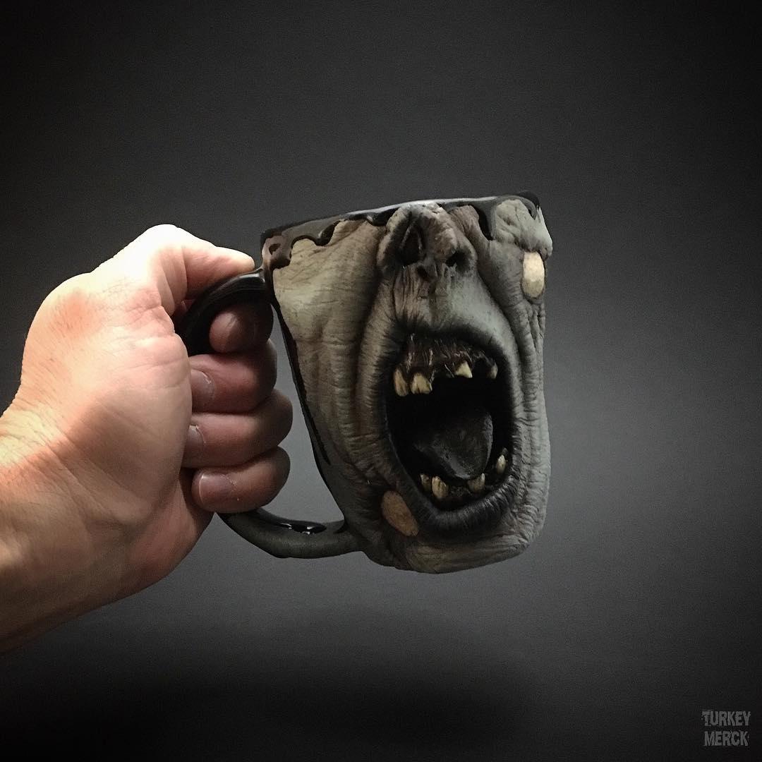 horror-zombie-mug-pottery-slow-joe-kevin-turkey-merck-13