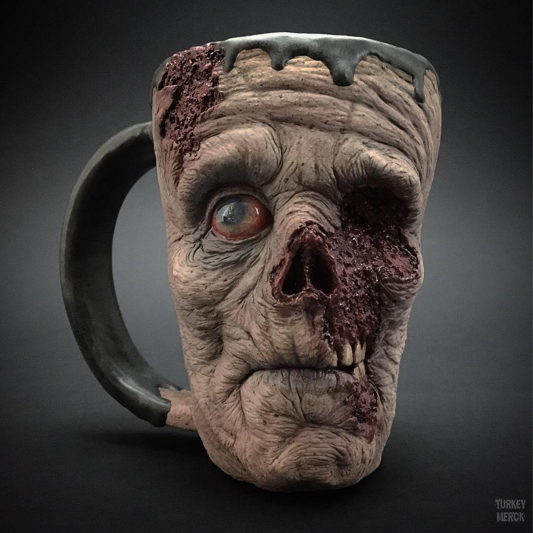 horror-zombie-mug-pottery-slow-joe-kevin-turkey-merck-15