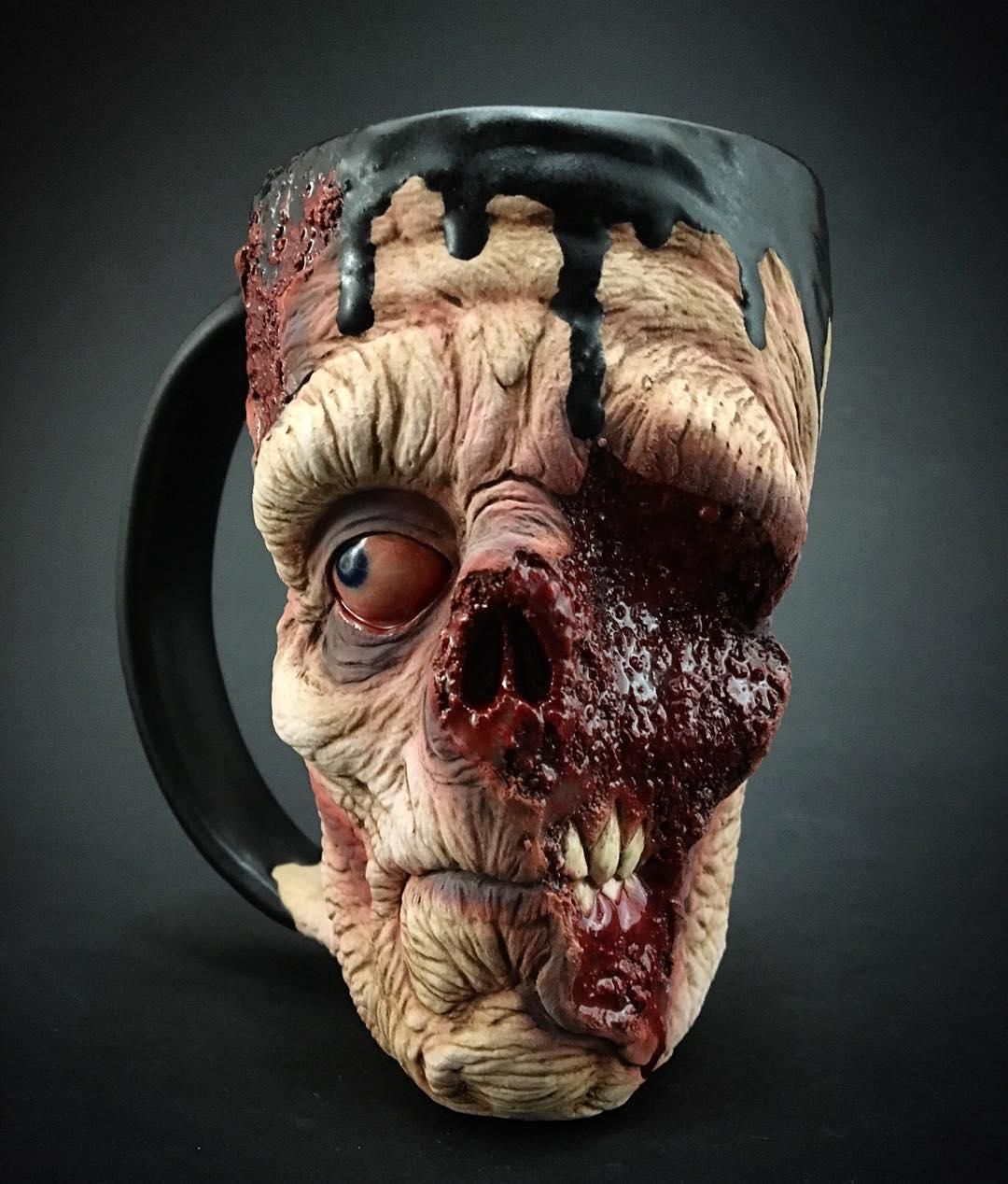 horror-zombie-mug-pottery-slow-joe-kevin-turkey-merck-2