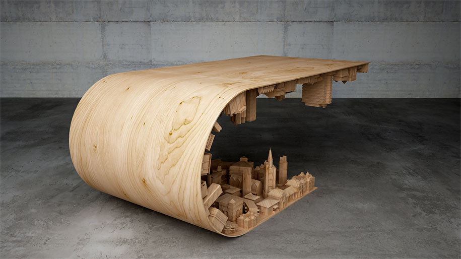 inception-movie-inspired-wave-city-coffee-table-stelios-mousarris3