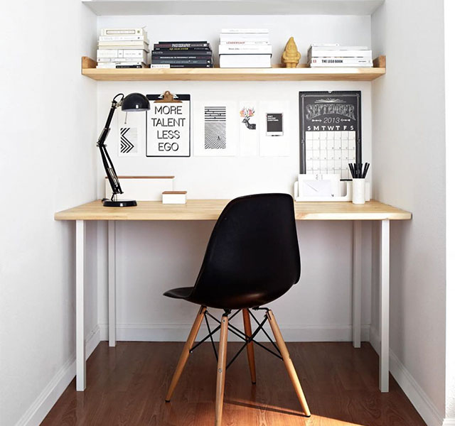Tremendous Minimal Workplaces Instagram Account To Inspire Your Desk Download Free Architecture Designs Salvmadebymaigaardcom