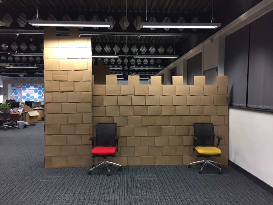 office-team-cardboard-castle-karl-young-viking-4