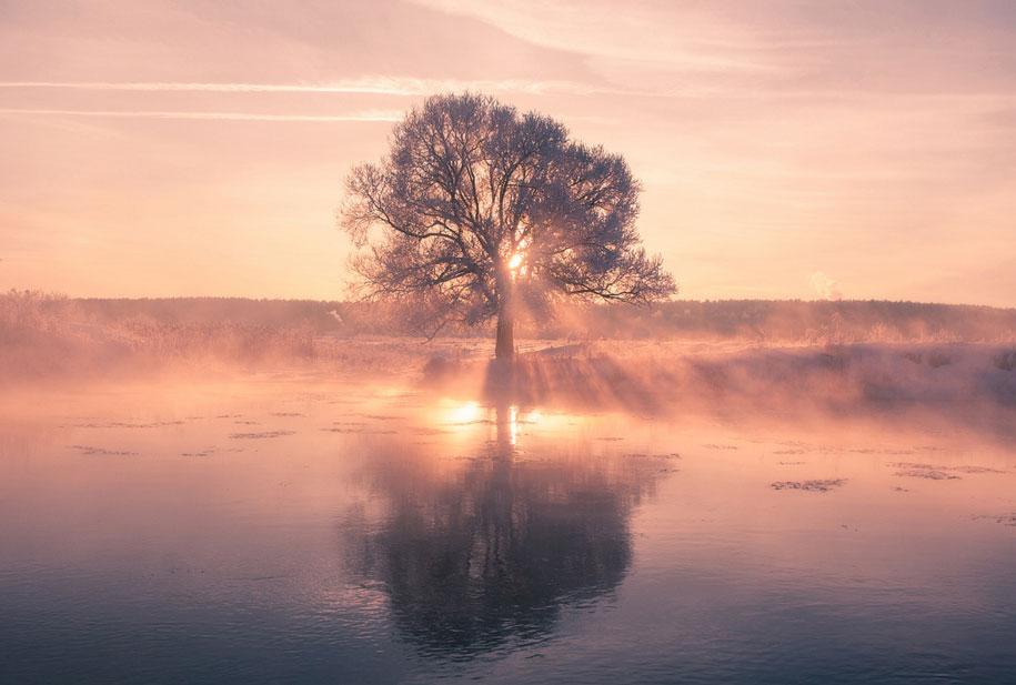 rosy-magenta-dawn-morning-photography-alex-ugalnikov-1