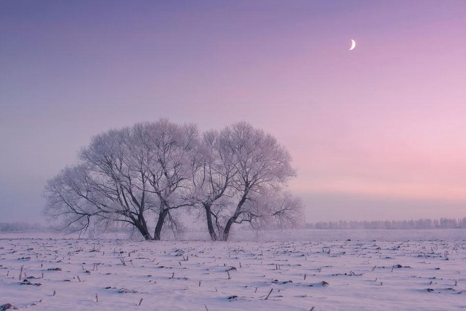 rosy-magenta-dawn-morning-photography-alex-ugalnikov-2