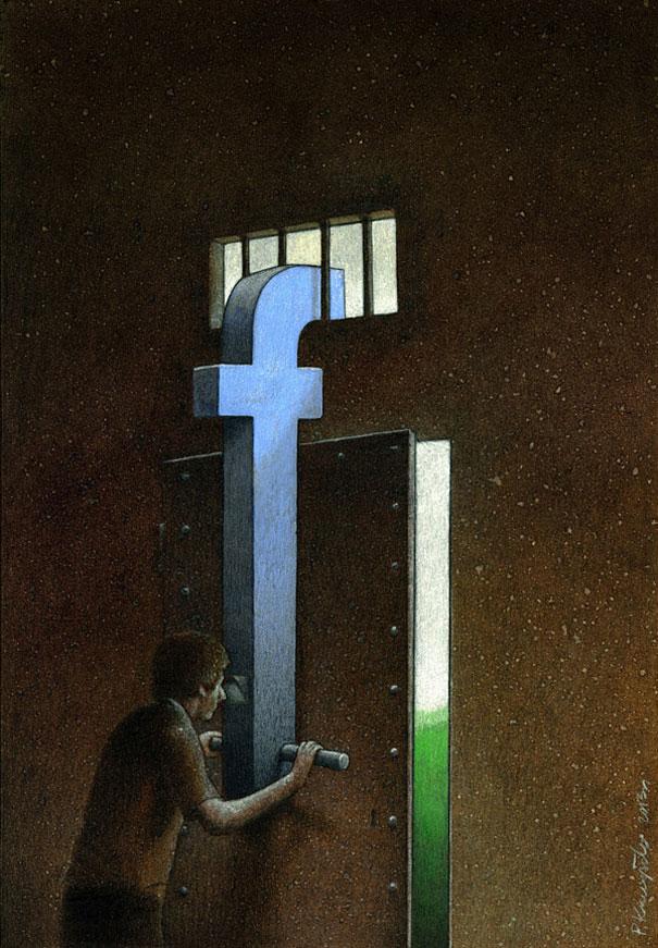 satirical-illustrations-technology-social-media-addiction-10