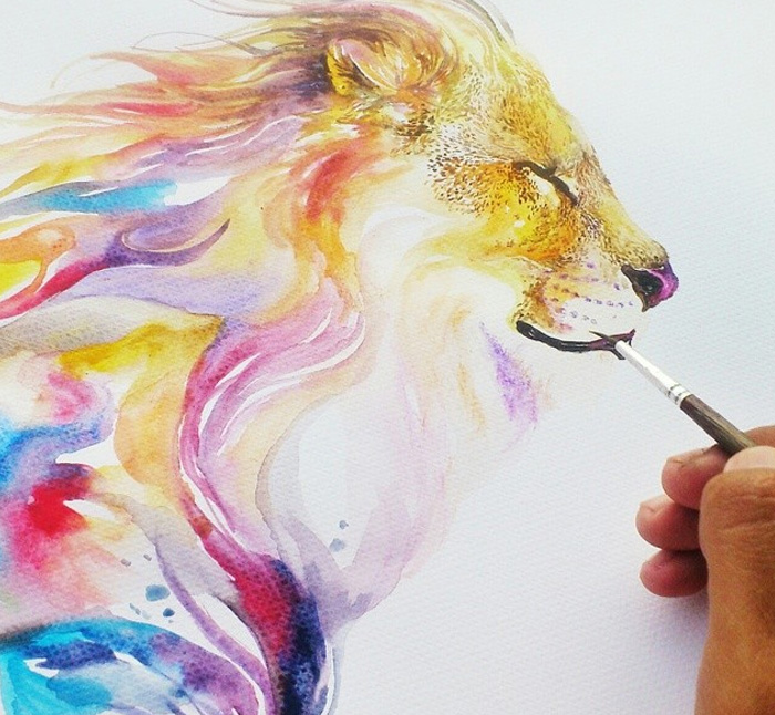 watercolor-animal-paintings-luqman-reza-mulyono-16