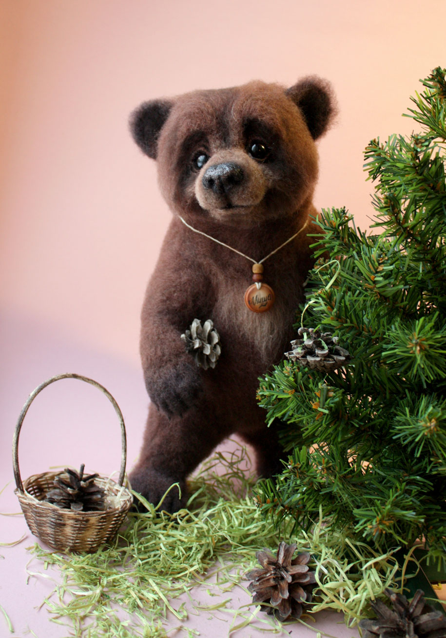 adorable-needle-felt-wool-animals-tatiana-barakova-12