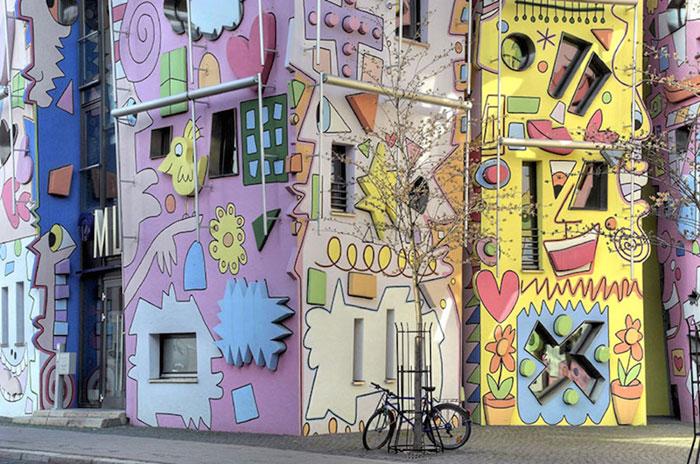renkli-psychedelic-karikatür-binalar-james-rizzi-almanya-6-2