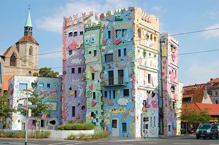 renkli-psychedelic-karikatür-binalar-james-rizzi-almanya-7-2