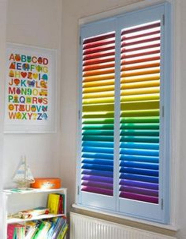 Cool Window Blinds 9 Creative Window Blinds Designs