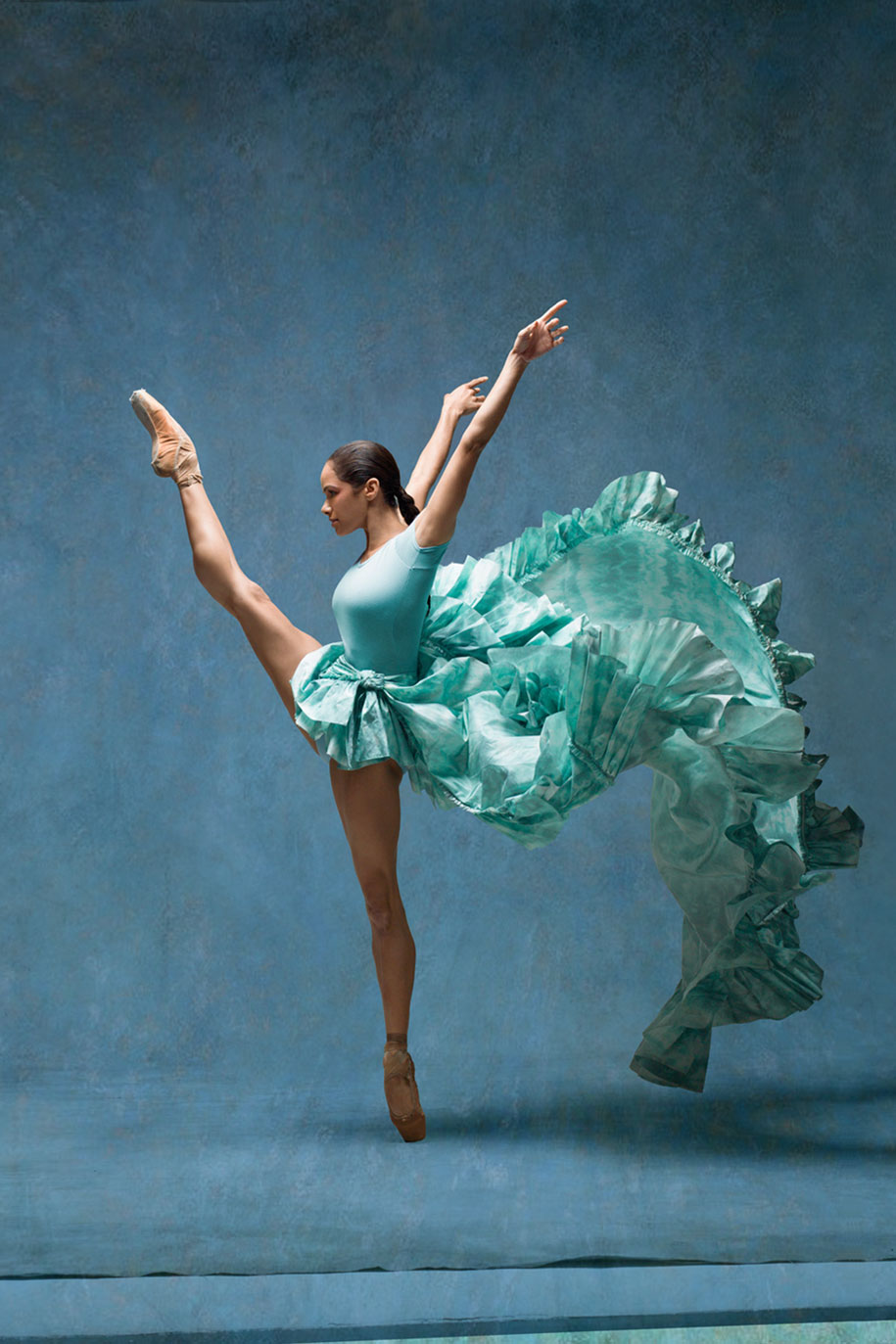 edgar-degas-ballet-dancer-painting-photoshoot-misty-copeland-harpers-bazaar-6