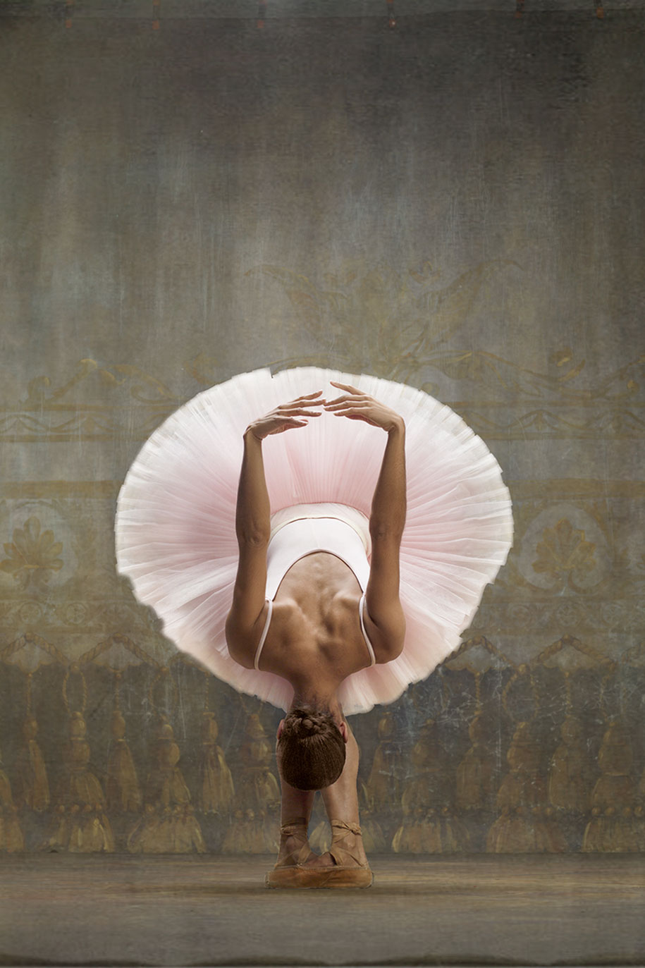 edgar-degas-ballet-dancer-painting-photoshoot-misty-copeland-harpers-bazaar-8