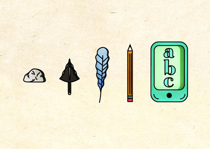 funny-illustration-evolution-charles-darwin-day-12