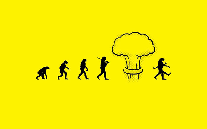 funny-illustration-evolution-charles-darwin-day-2