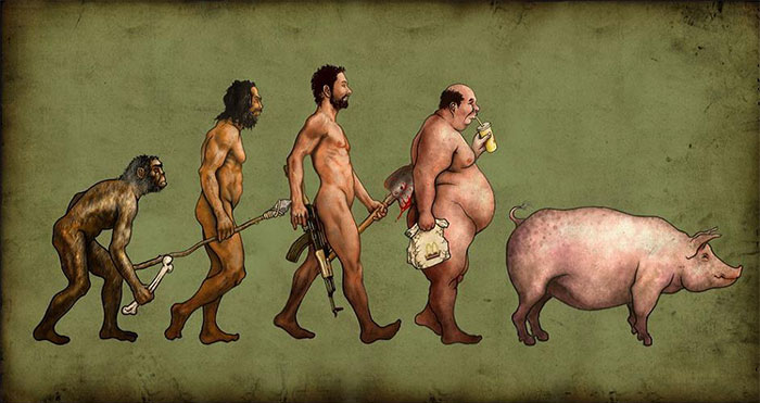 funny-illustration-evolution-charles-darwin-day-4