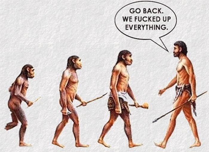 funny-illustration-evolution-charles-darwin-day-92