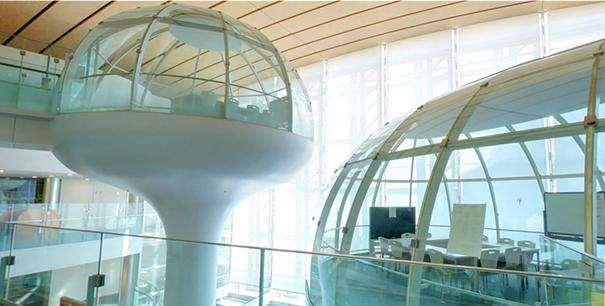 glass-class-futuristic-library-seikei-university-tokyo-2
