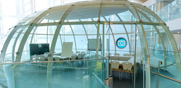 glass-class-futuristic-library-seikei-university-tokyo-3