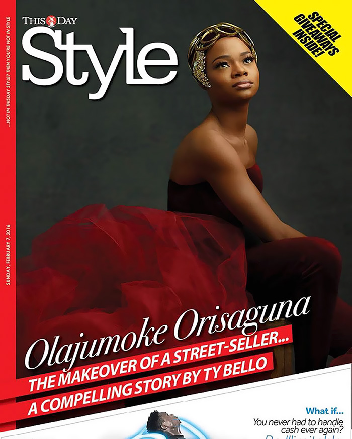nigerian-bread-seller-modeling-contract-photobomb-olajumoke-orisaguna-3