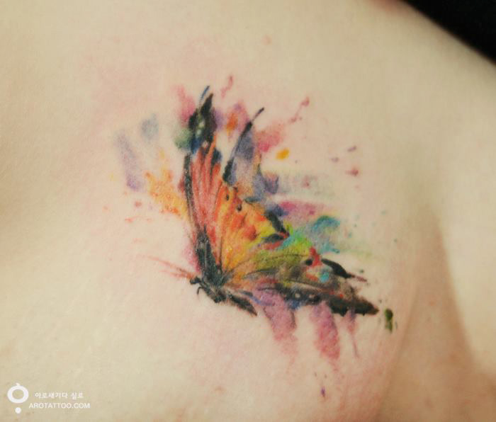 watercolor-painting-tattoo-on-skin-8