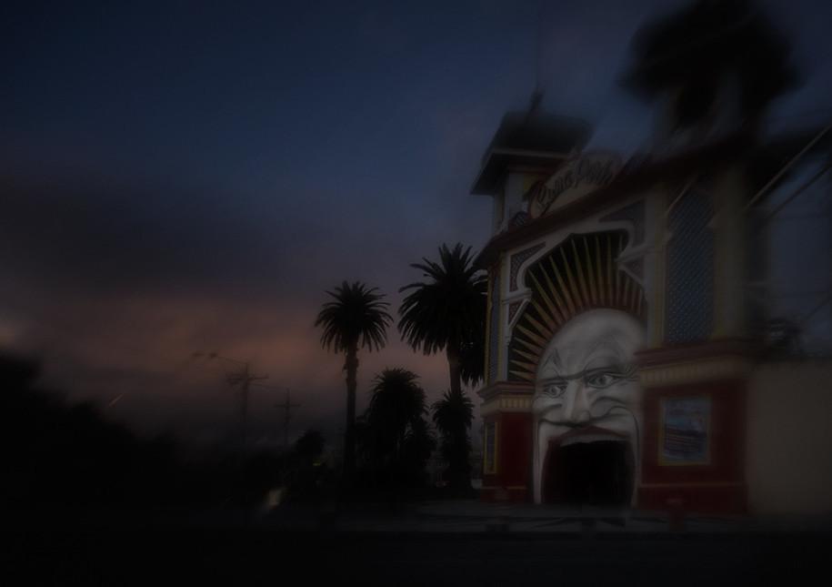 'Luna Park 8'