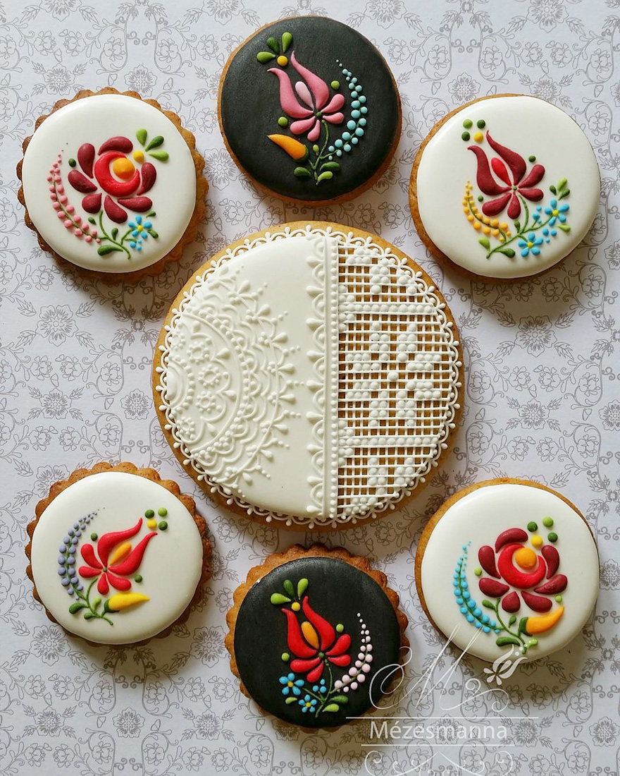 cookie-art-decorating -food-decorating-mezesmanna-hungary-3