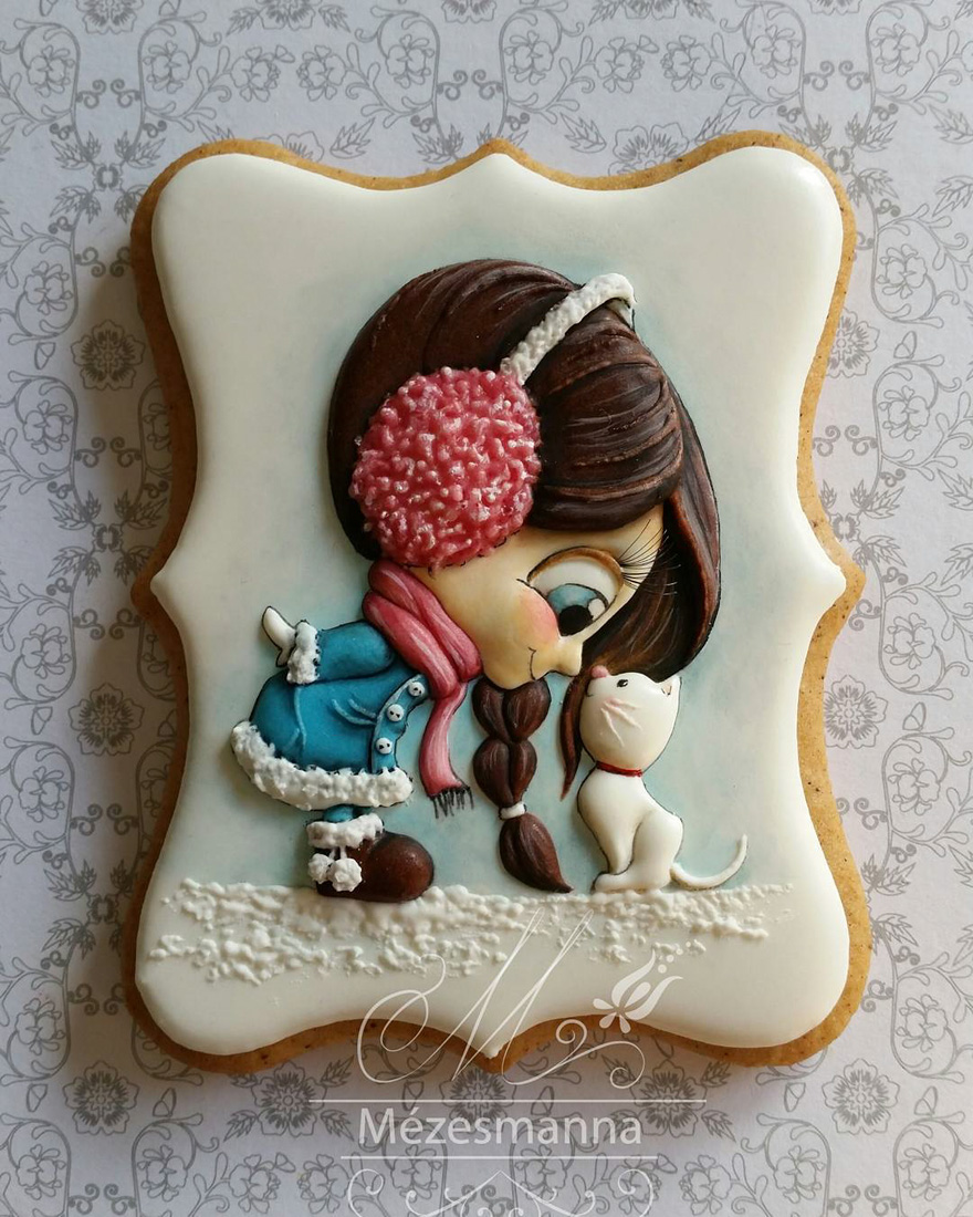 cookie-art-decorating -food-decorating-mezesmanna-hungary-6