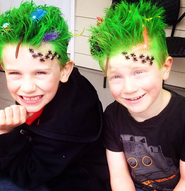 kids-school-funny-crazy-hair-style-day-5