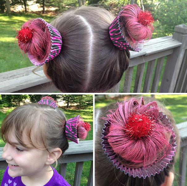kids-school-funny-crazy-hair-style-day-6