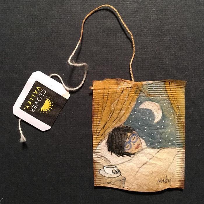 teabag-paintings-52-weeks-of-tea-ruby-silvious-1