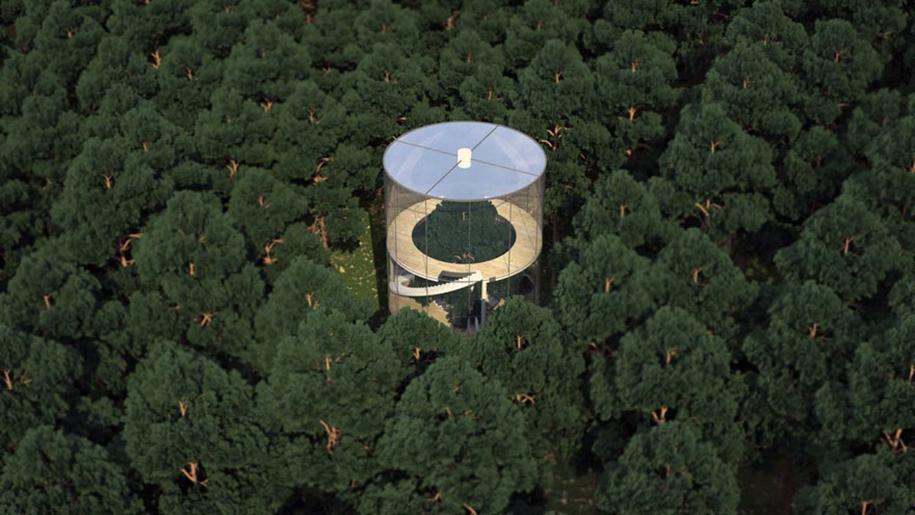 Bolton eco house
