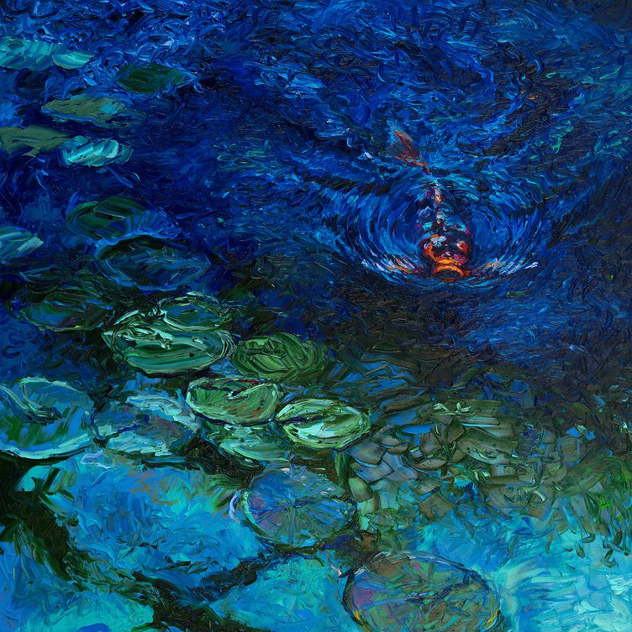 unique-style-finger-paintings-iris-scott-22