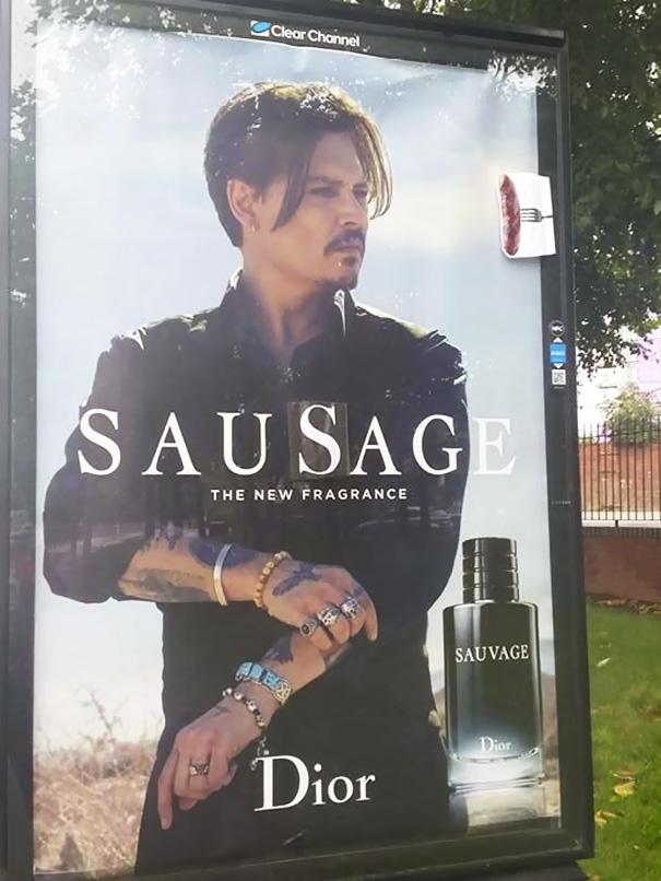 25 Hilarious Acts Of Vandalism