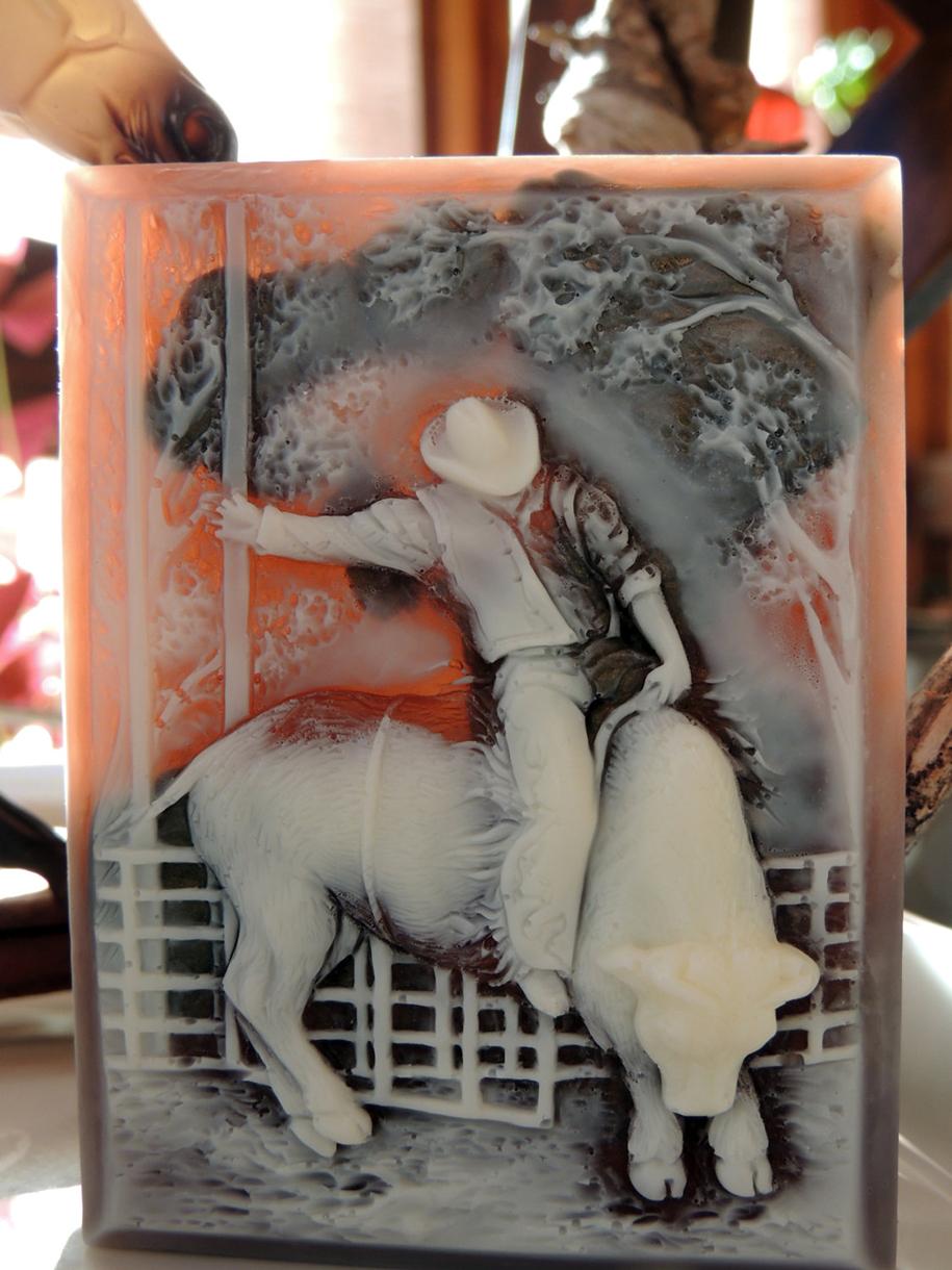 handmade-soap-art-charming-frog-5